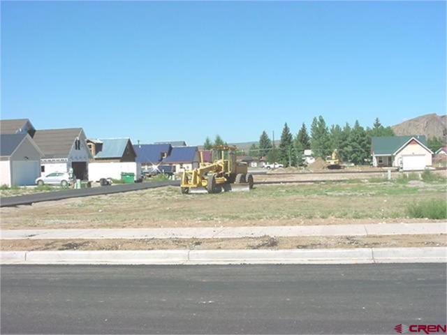 1103 N Pine Street, Gunnison, CO 81230 (MLS #755109) :: The Dawn Howe Group | Keller Williams Colorado West Realty