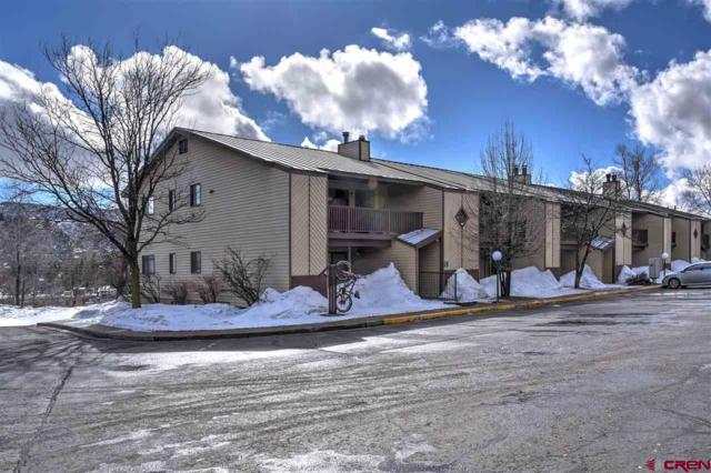 1208 Avenida Del Sol #425, Durango, CO 81301 (MLS #755138) :: Durango Mountain Realty