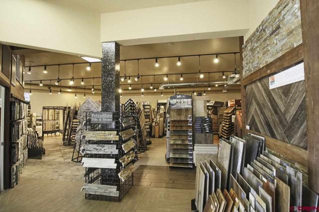 103 Everett Street, Durango, CO 81303 (MLS #755149) :: Durango Mountain Realty