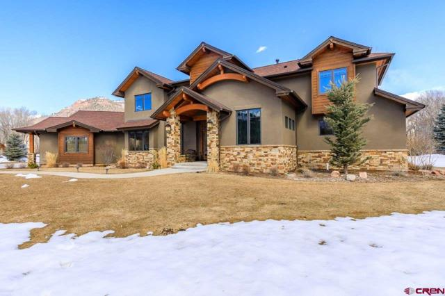 610 Red Rock, Durango, CO 81301 (MLS #755154) :: Durango Mountain Realty