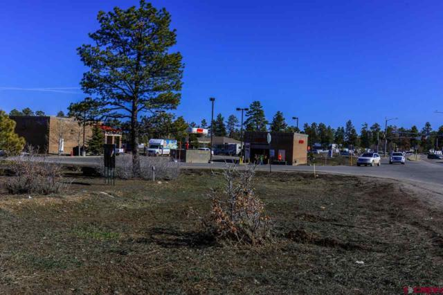 Corner of Eagle Dr & Cr 600, Pagosa Springs, CO 81147 (MLS #755260) :: The Dawn Howe Group | Keller Williams Colorado West Realty