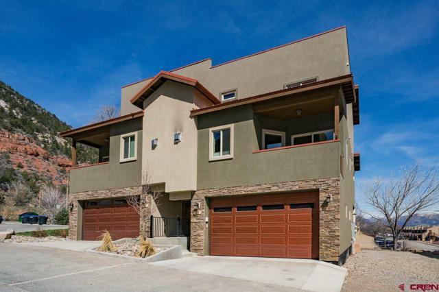 1422 Animas View Drive #49, Durango, CO 81301 (MLS #755356) :: Durango Mountain Realty