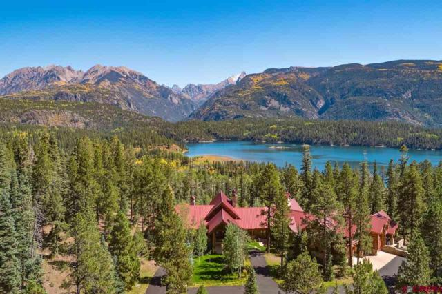 421 S Windom Way, Durango, CO 81301 (MLS #755412) :: The Dawn Howe Group | Keller Williams Colorado West Realty