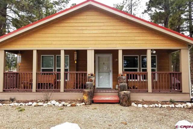 15906 Road 35, Mancos, CO 81328 (MLS #755694) :: The Dawn Howe Group | Keller Williams Colorado West Realty