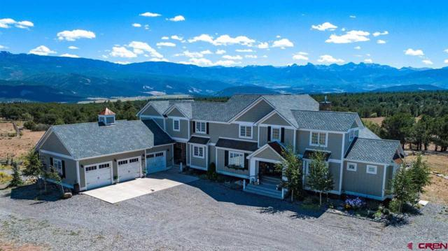 2300 County Road 1A, Montrose, CO 81403 (MLS #755711) :: The Dawn Howe Group | Keller Williams Colorado West Realty