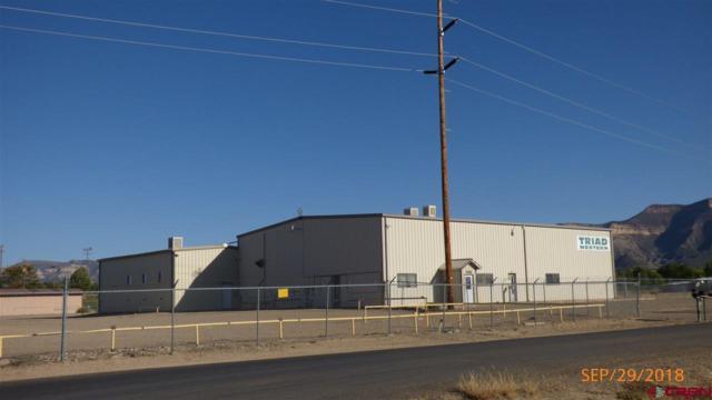 7378 Road 24.3, Cortez, CO 81321 (MLS #755826) :: The Dawn Howe Group   Keller Williams Colorado West Realty