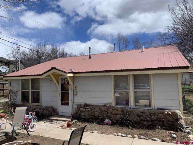 3206 E 5th, Durango, CO 81301 (MLS #755903) :: The Dawn Howe Group   Keller Williams Colorado West Realty