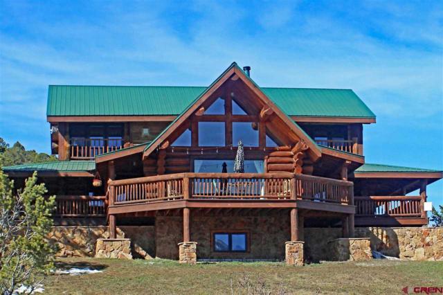 43930 Hwy 160, Mancos, CO 81328 (MLS #755950) :: The Dawn Howe Group | Keller Williams Colorado West Realty