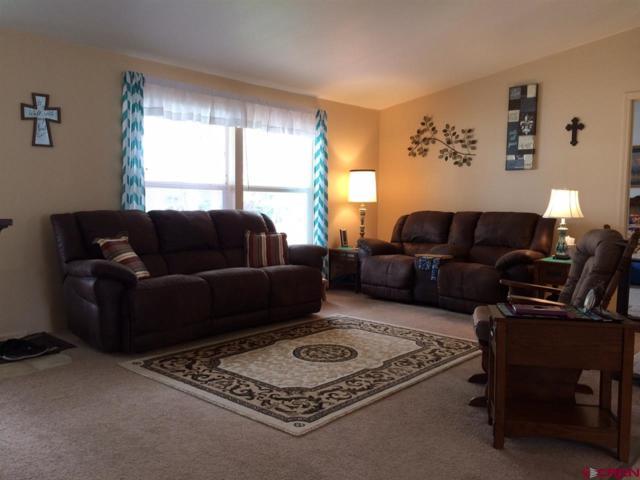 901 6530 Road #3807, Montrose, CO 81401 (MLS #756001) :: The Dawn Howe Group   Keller Williams Colorado West Realty