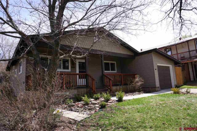 3150 E 3rd Avenue, Durango, CO 81301 (MLS #756002) :: The Dawn Howe Group   Keller Williams Colorado West Realty