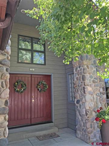 20 Carol Drive, Durango, CO 81301 (MLS #756169) :: Durango Mountain Realty