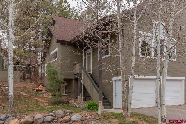 795 Woodbridge Lane, Durango, CO 81301 (MLS #756177) :: The Dawn Howe Group | Keller Williams Colorado West Realty