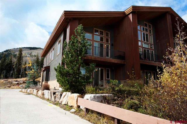 4 Winter Solstice Court 1H, Durango, CO 81301 (MLS #756179) :: Durango Mountain Realty