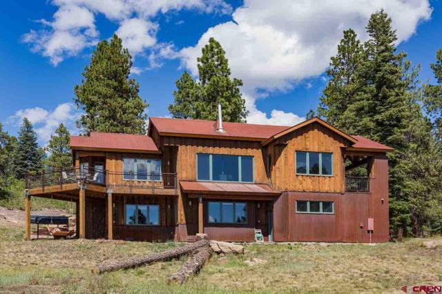 115 Saddle Trail, Durango, CO 81301 (MLS #756195) :: Durango Mountain Realty