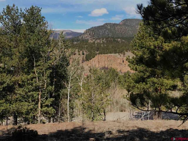 798 Escondida Drive, South Fork, CO 81154 (MLS #756248) :: The Dawn Howe Group   Keller Williams Colorado West Realty