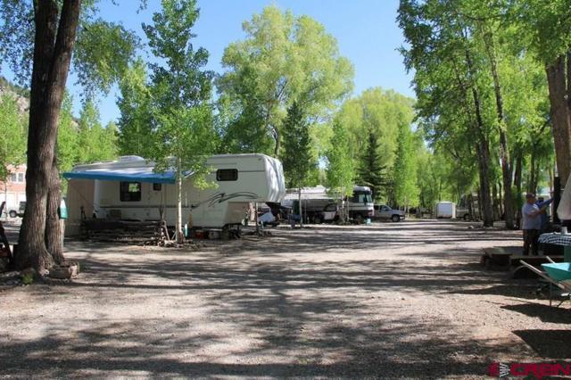 160 N Henson Street, Lake City, CO 81235 (MLS #756287) :: The Dawn Howe Group | Keller Williams Colorado West Realty