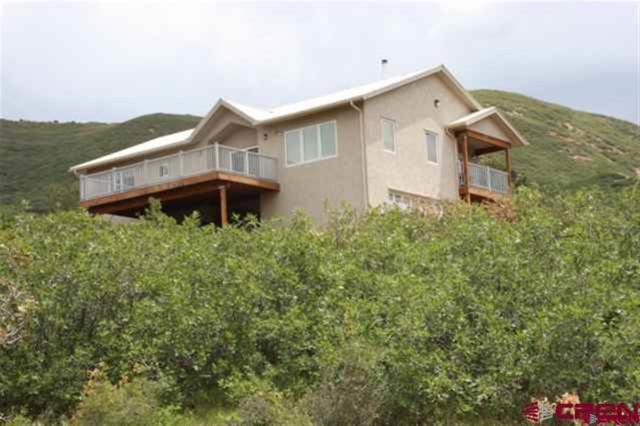 140 N Coyote Ct, Hesperus, CO 81326 (MLS #756309) :: Durango Mountain Realty