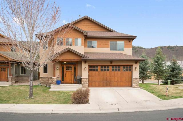 112 Tierra Vista Drive, Durango, CO 81301 (MLS #756441) :: Durango Mountain Realty