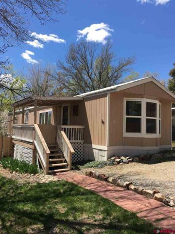 288 Animas View Dr. #87, Durango, CO 81301 (MLS #756469) :: The Dawn Howe Group | Keller Williams Colorado West Realty