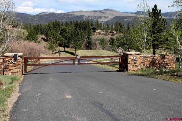 211 Cliffs Edge Drive, Durango, CO 81301 (MLS #756539) :: Durango Mountain Realty