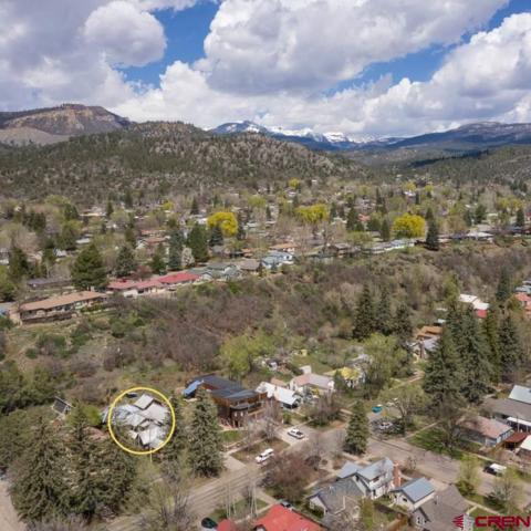 1549 W 3rd Ave, Durango, CO 81301 (MLS #756642) :: The Dawn Howe Group | Keller Williams Colorado West Realty