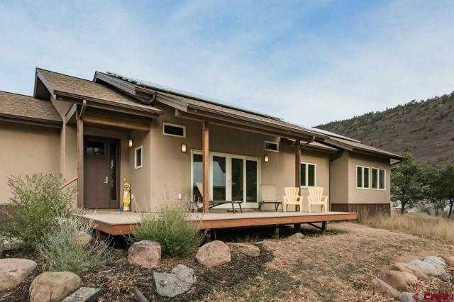 218 Hillcrest, Durango, CO 81301 (MLS #756673) :: Durango Mountain Realty