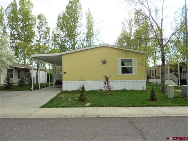 901 6530 Road #1012, Montrose, CO 81401 (MLS #756695) :: The Dawn Howe Group   Keller Williams Colorado West Realty