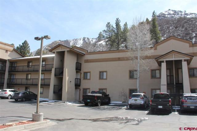 20280 W Us Hwy 160 206A, Durango, CO 81303 (MLS #756700) :: The Dawn Howe Group   Keller Williams Colorado West Realty