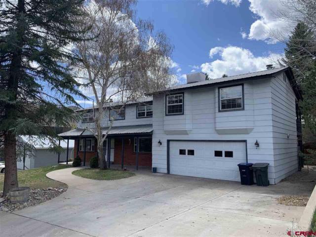1611 Eastlawn, Durango, CO 81301 (MLS #756818) :: Durango Mountain Realty