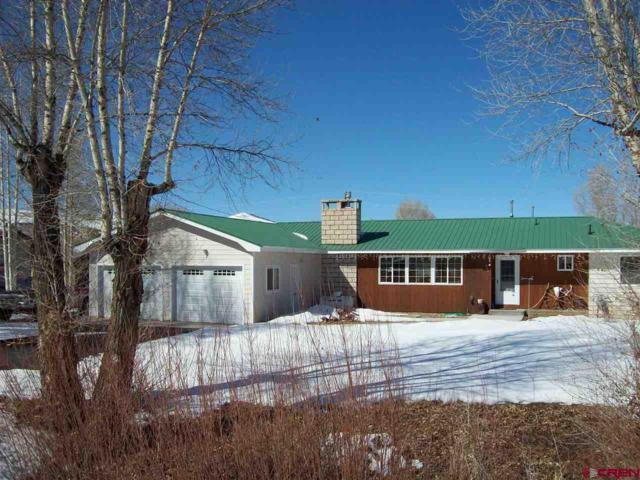 902 W Us Highway 50, Gunnison, CO 81230 (MLS #756881) :: The Dawn Howe Group | Keller Williams Colorado West Realty