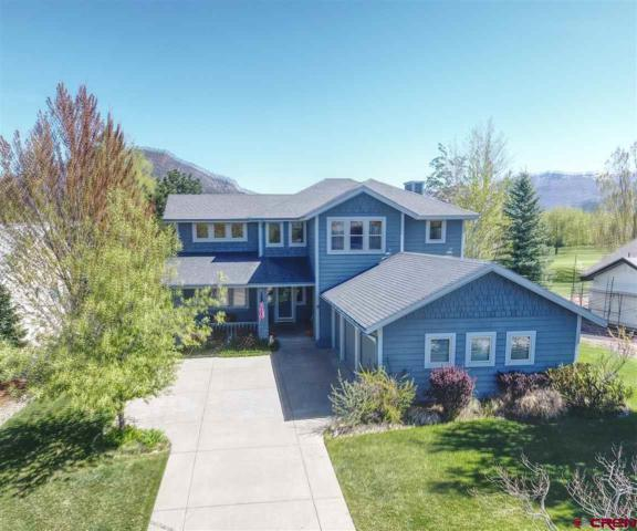 41 Pebble Drive, Durango, CO 81301 (MLS #756927) :: Durango Mountain Realty