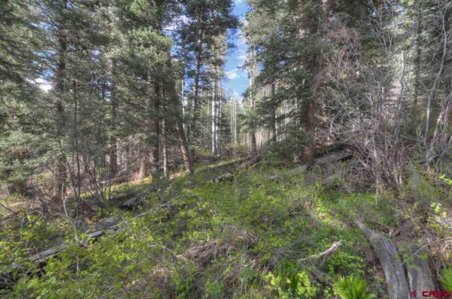 380 Mccoy Creek Dr, Durango, CO 81301 (MLS #757001) :: Durango Mountain Realty