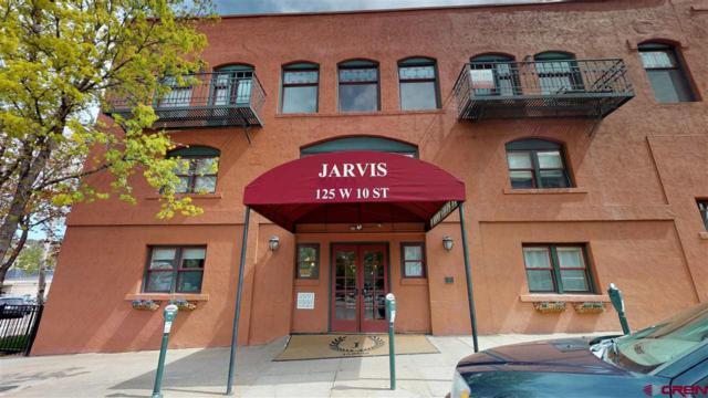 1001 Main Ave #300, Durango, CO 81301 (MLS #757041) :: Durango Mountain Realty
