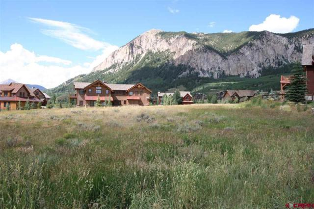 249 Fairway Drive, Crested Butte, CO 81224 (MLS #757055) :: The Dawn Howe Group   Keller Williams Colorado West Realty
