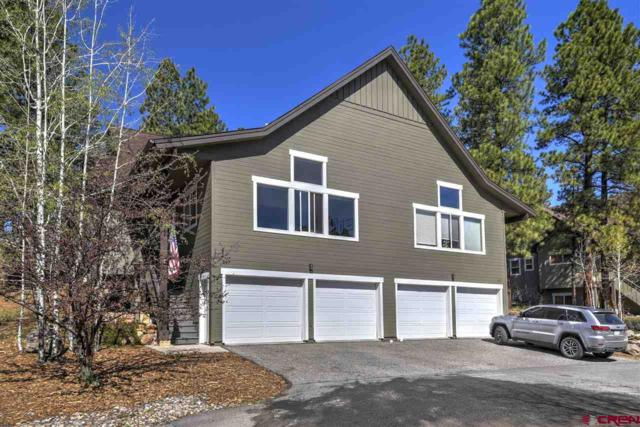 397 Woodbridge Lane, Durango, CO 81301 (MLS #757107) :: The Dawn Howe Group | Keller Williams Colorado West Realty