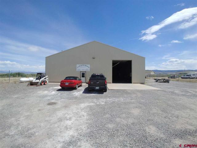 300 Industrial Avenue, Olathe, CO 81425 (MLS #757121) :: The Dawn Howe Group | Keller Williams Colorado West Realty