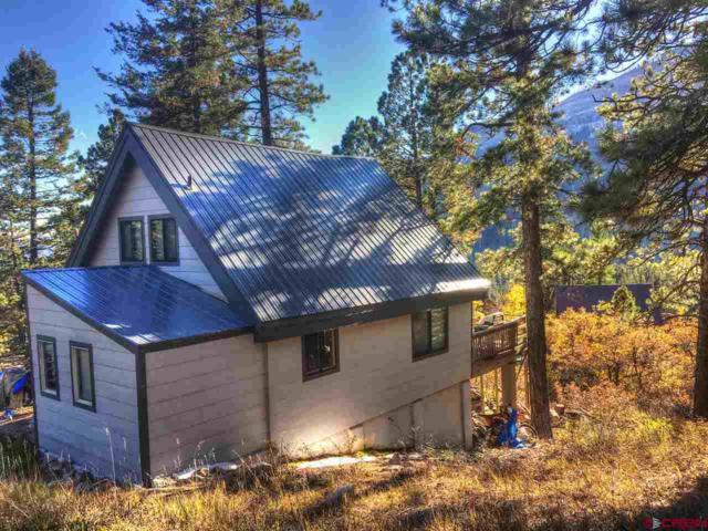 15 Cliff Side Drive, Durango, CO 81301 (MLS #757236) :: Durango Mountain Realty