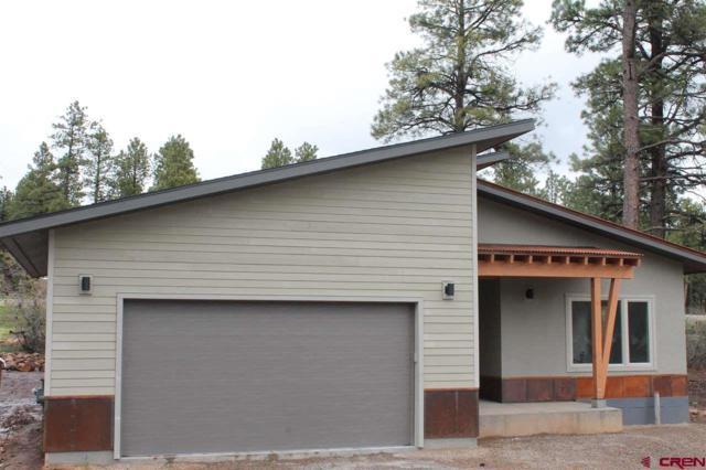 122 Hay Barn Road, Durango, CO 81301 (MLS #757376) :: Durango Mountain Realty