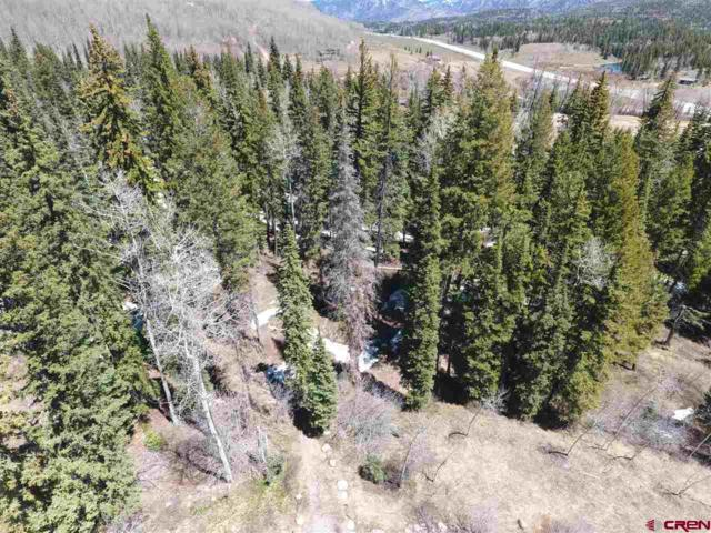198 Falcon Ridge, Durango, CO 81301 (MLS #757383) :: Durango Mountain Realty