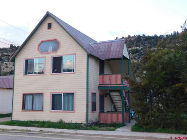 777 Central Avenue, Dolores, CO 81323 (MLS #757409) :: The Dawn Howe Group | Keller Williams Colorado West Realty