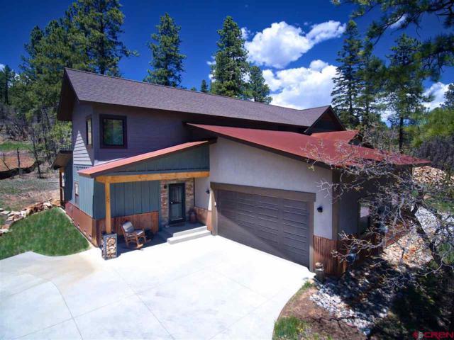 69 Mountain Stream Court, Durango, CO 81301 (MLS #757487) :: Durango Mountain Realty