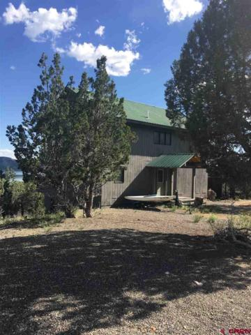 828 Sunset Trail, Arboles, CO 81121 (MLS #757490) :: The Dawn Howe Group | Keller Williams Colorado West Realty