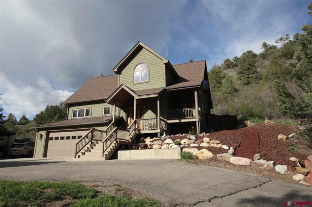 237 Ute Pass West Road, Durango, CO 81301 (MLS #757496) :: Durango Mountain Realty