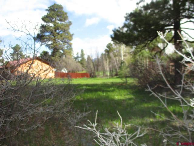 151 Masters Circle, Pagosa Springs, CO 81147 (MLS #757561) :: The Dawn Howe Group | Keller Williams Colorado West Realty