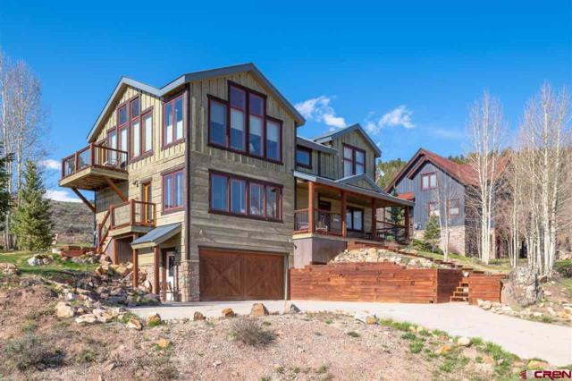 149 Zeligman Street, Crested Butte, CO 81224 (MLS #757627) :: The Dawn Howe Group | Keller Williams Colorado West Realty