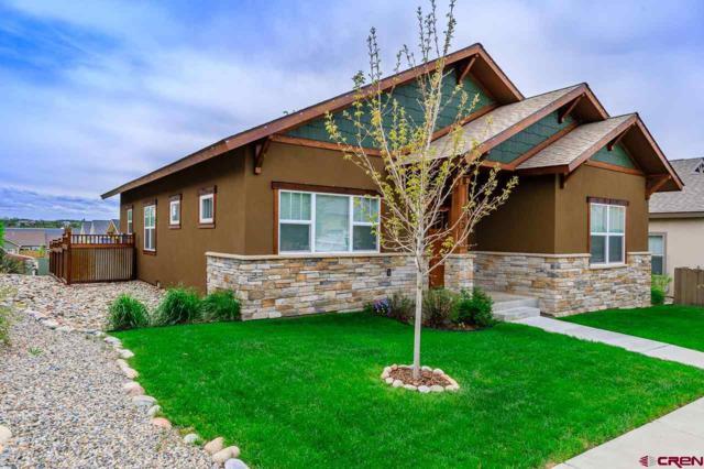 120 Primrose Lane, Durango, CO 81301 (MLS #757706) :: Durango Mountain Realty