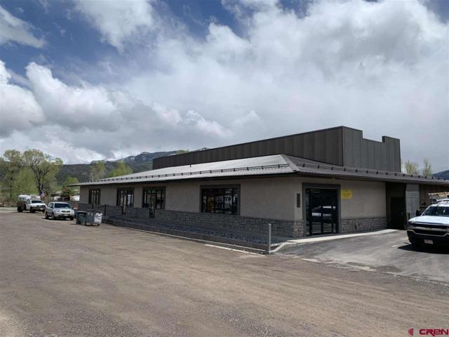 102 Campbell Lane, Ridgway, CO 81432 (MLS #757740) :: The Dawn Howe Group | Keller Williams Colorado West Realty