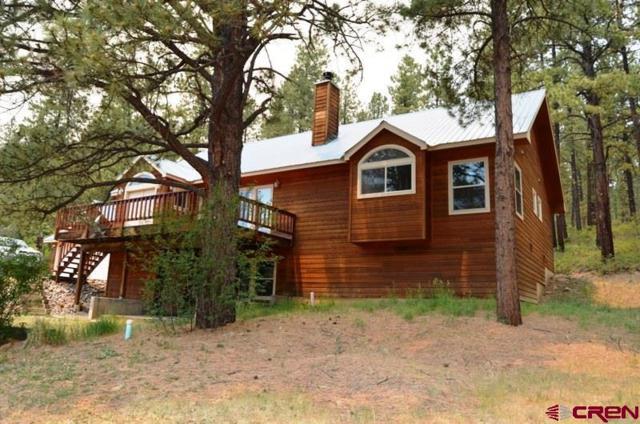 157 Ciervo Drive, Durango, CO 81301 (MLS #757816) :: Durango Mountain Realty