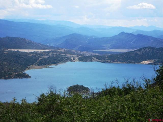 tbd Deer Valley Road, Hesperus, CO 81326 (MLS #757818) :: Durango Mountain Realty