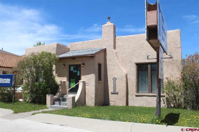 903 Main Street, Alamosa, CO 81101 (MLS #757822) :: The Dawn Howe Group | Keller Williams Colorado West Realty